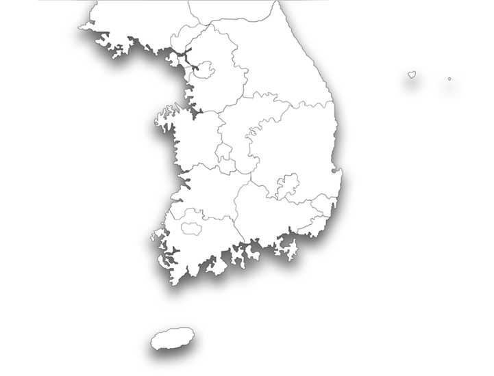 koreamap